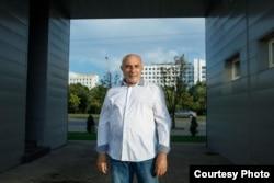Аляксандар Варапаеў, фота TUT.BY