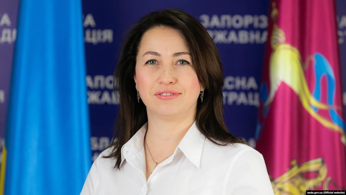 Новая глава Госкино Кудерчук объяснила фото с Зеленским, нехватка опыта и «запрет» украинских фильмов