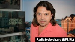 Тарас Чубай, рок-музикант і композитор