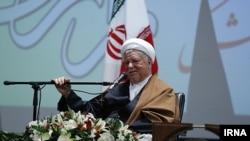 Ayatollah Akbar Hashemi Rafsanjani