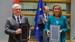ԵՄ - Հայաստան համաձայնագիրը լայնորեն քննարկվում է ռուսաստանյան մամուլում