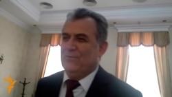Вазири маориф: Дигар литсейи туркӣ нест