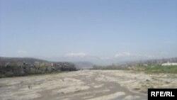 Qusar şəhərinin girəcəyi, 11 aprel 2006