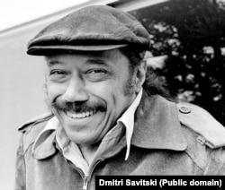 Хорас Силвер, 1989 год