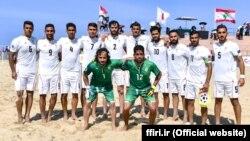 این نخستین پیروزی ایران بر ایتالیا در دیدارهای رسمی است