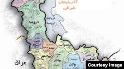 مهاباد با ۲۱۵ هزار نفر جمعیت در جنوب آذربایجان غربی و ۱۱۶ کیلومتری اورمیه، مرکز استان، واقع شده است.