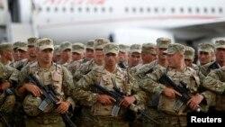 Большинство экспертов сходятся во мнении, что полученный военнослужащими опыт, а также перспектива сотрудничества Грузии с НАТО необходимы для будущего страны