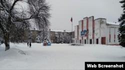 Кинотеатр «Снежинка»