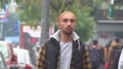 Migrant iz Irana: Tamo je zabranjen i parkur
