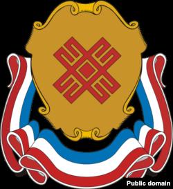 Герб 2006 года