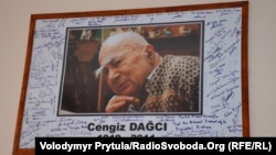 Дженгіз Дагджи, турецький письменник