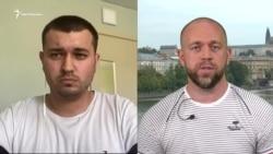 """""""Реальные люди 2.0"""": Эмиль Гараев"""