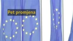 Pet stvari s kojima će 'Brexit' promijeniti EU?