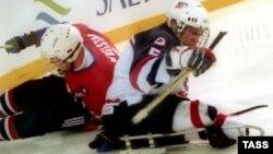 Российские паралимпийцы в хоккей на Играх в Турине не играли. В противном случае медалей могло быть и больше.