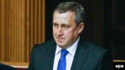 Андрей Дещица, исполняющий обязанности министра иностранных дел Украины.
