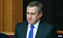 Украина сыртқы істер министрінің міндетін атқарушы Андрей Дещица
