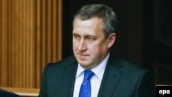 Министр иностранных дел Украины Андрей Дещица.