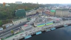 Хто є владою в місті? Активісти вимагають нового конкурсу на головного архітектора Києва