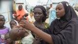 Nigeria innoculation