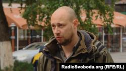 Валентин Торба