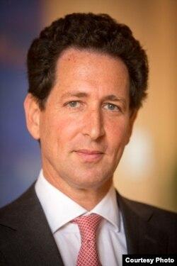 Нидерландский адвокат Маартен Сандерс