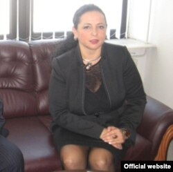Valentina Bozinovska