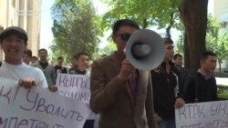Kyrgyz Broadcaster Defends LGBT Coverage