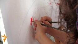 Всеукраїнський конкурс малюнку серед дітей із цукровим діабетом