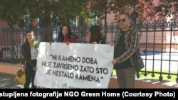 Performans NVO Green Home