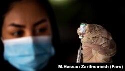 بنابرآمارهای رسمی وزارت بهداشت ایران، تاکنون ۴۲ میلیون دُز واکسن در کشور تزریق شده است.