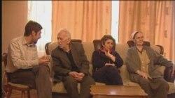 Albanian Family (May 10, 2008)
