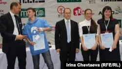 Победители конкурса фонда Playing for Change