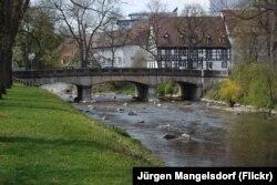 Донауэшинген, Германия