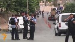 """Турција во """"синхронизирана војна против тероризмот"""""""