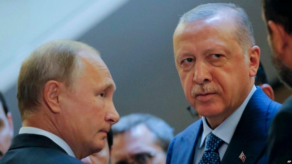 Եթե Թուրքիան Արևմուտքի հետ մերձեցման հնարավորություն ստանա, ապա հեշտությամբ կդավաճանի Ռուսաստանին. InfoBrics