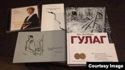 Ярмарка Нонфикшн и книги 2015 года