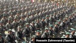 در بودجۀ سال آینده ایران ۱۱ درصد از منابع عمومی برای نهادهای عمدۀ نظامی کشور در نظر گرفته شده است.