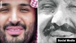 В соцсетях ищут сходство между новым наследным принцем Саудовской Аравии и его дедом Абдул-Азизом
