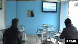 Спортска обложувалница во Прилеп