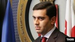 Irakli Okruashvili (Arxiv)
