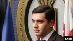 В конце прошлого месяца Ираклий Окруашвили публично обещал вернуться в Грузию, чтобы возглавить проходившие в Тбилиси акции оппозиции