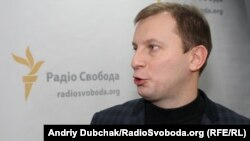 Голова Тернопільської ОДА Степан Барна