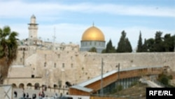Участников церемонии в Иерусалиме в этом году особенно много