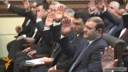 Իրավապաշտպանները նախագահի ելույթը ինքնախոստովանանք են որակում