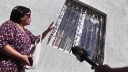 Количество квартирных краж в Алматы не снижается
