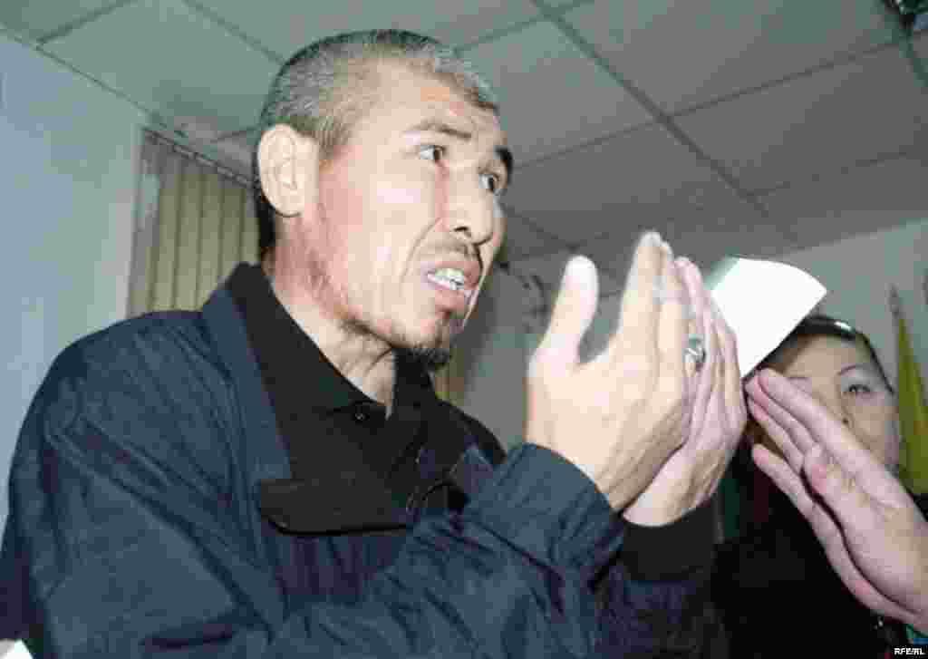Казахстан. 1 ноября – 5 ноября 2010 года #19
