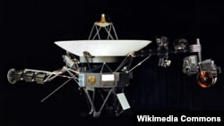 Леталото Војаџер 1 беше лансирано на 5 септември 1977 година.