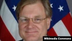 Американский дипломат Ричард Норланд