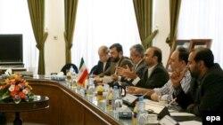 مذاکرات ایران و آژانس در سه بعد حقوقی، فنی و سياسی انجام می شود.