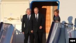 Путин Пекинга сафари 2 сентябрда бошланди